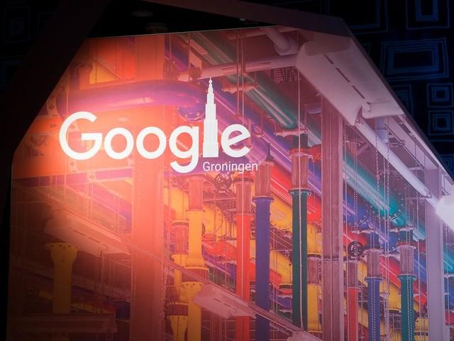 Google zet datadoos neer in kop van Noord-Holland