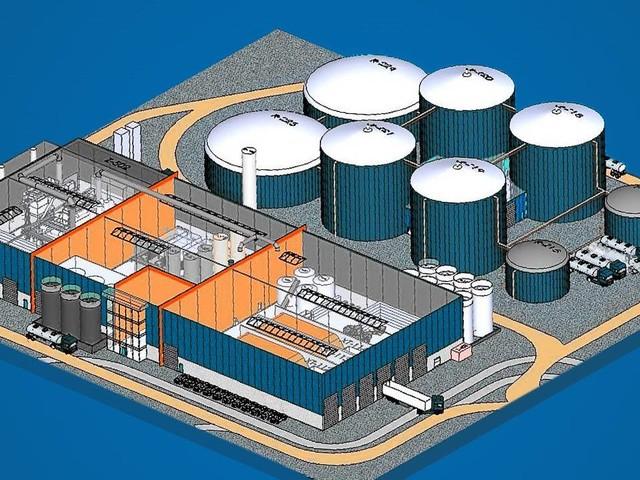 Plan voor grote mestfabriek in Tilburg, alle vergunningen zijn al binnen