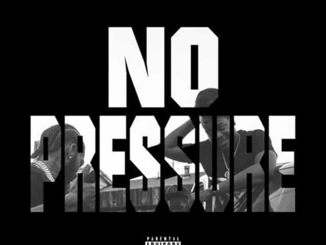 Nipsey Hussle & Bino Rideaux Drop 'No Pressure' Mixtape