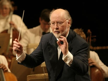 John Williams To Appear At The Royal Albert Hall In October