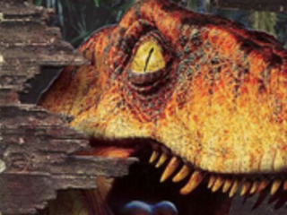 A Retrospective Look At The Jurassic Park Game From 1998, TRESPASSER