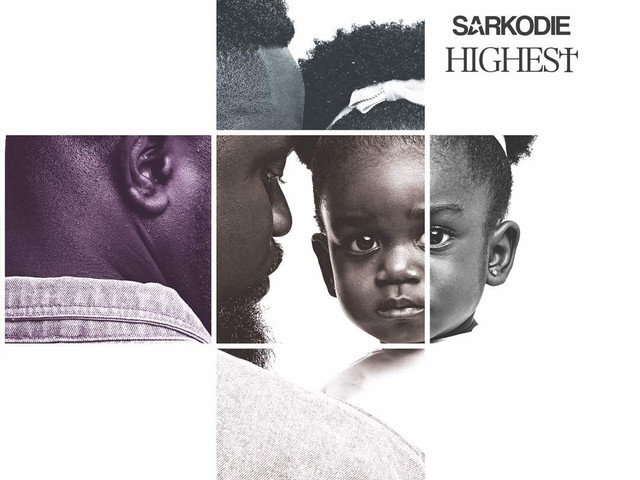 "Sarkodie Drops New Album ""Highest"" + 6 New Videos"