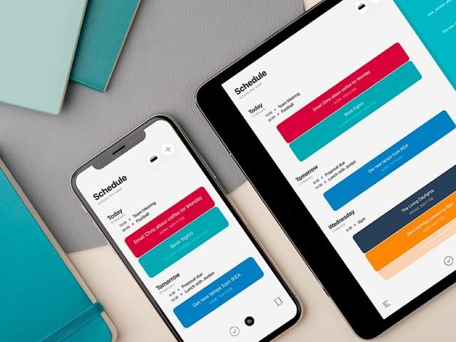 3 redenen om taken-app Moleskine Actions een kans te geven