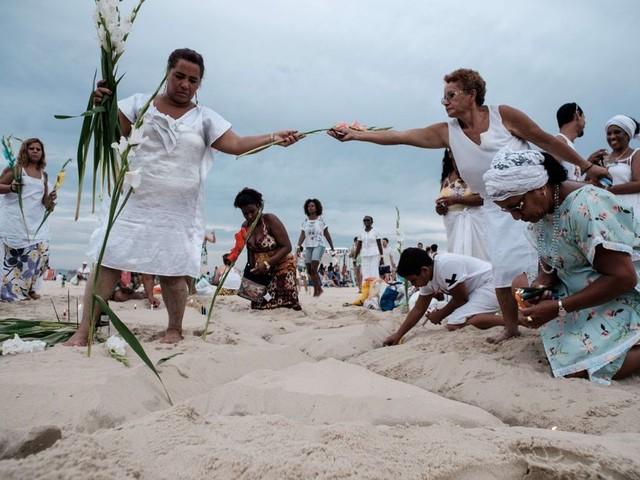Zwart Brazilië laat zich horen: 'Als we macht zoeken, mag dat niet'