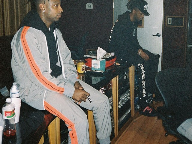 21 Savage & Metro Boomin Announce 'Savage Mode 2' Project