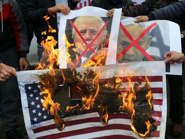 Trump verhuist ambassade VS naar Jeruzalem: waarom is dat omstreden?