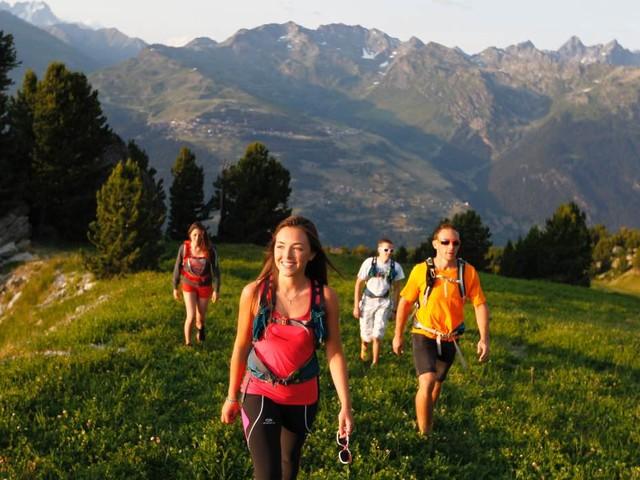 Mediteren in de Franse bergen als toppunt van rust
