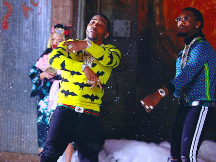 "YFN Lucci – ""Boss Life"" f. Offset (Video)"