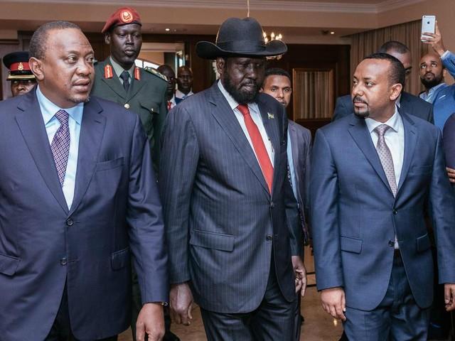 Hoe komt er ooit vrede in Zuid-Soedan?