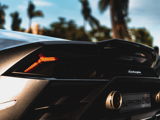 What It's Really Like Driving A Supercar