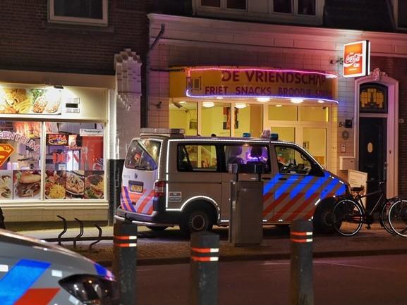 Twee overvallen in korte tijd in Tilburg: 'Overvaller schiet in de lucht'