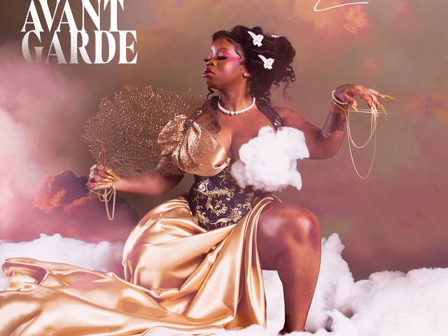 Charmaine Releases 'Hood Avant-Garde' EP