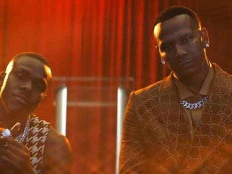 "Moneybagg Yo ""Protect Da Brand"" Video (feat. DaBaby)"