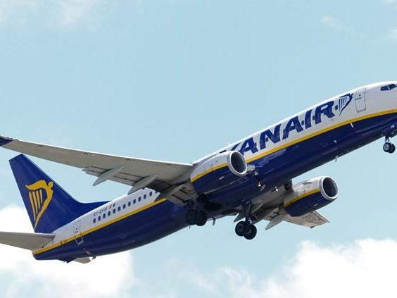 Ook de piloten van Ryanair gaan vrijdag staken, geen vluchten vanaf Eindhoven volgens vakbond