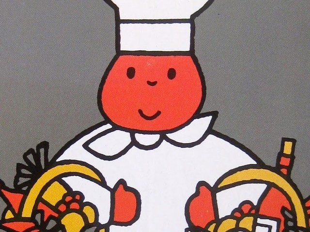 Het kookboek van mevrouw Maigret