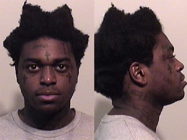 Kodak Black Arrested & Released on Bail on Drug & Weapon Charges