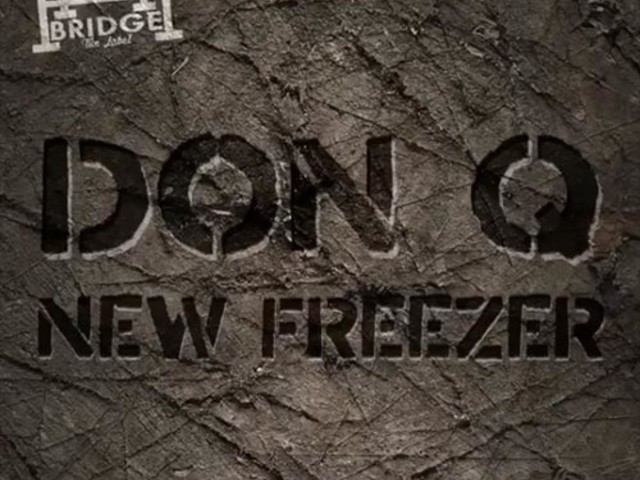 "Don Q – ""New Freezer (Freestyle)"""