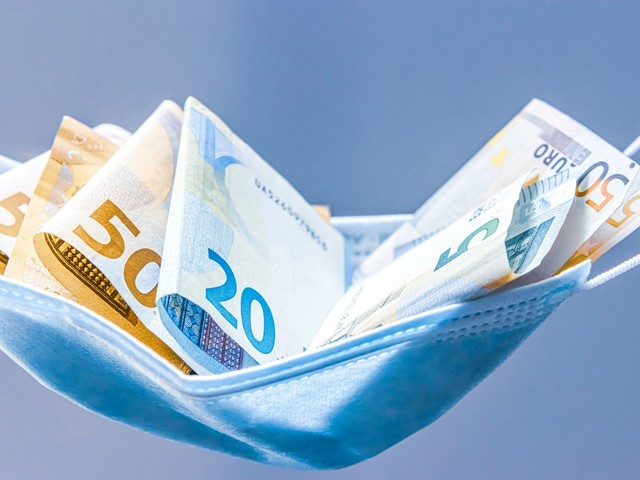 Europees crisisgeld voor arbeidsmarktregio´s