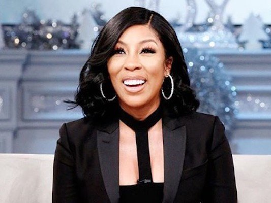 K. Michelle Revealed That She's Deflating Her Massive Donk Meats & Twitter Twittered
