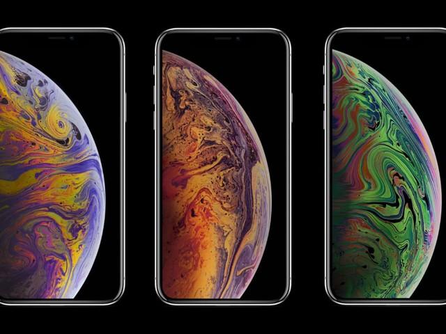 'Apple werkt aan drie iPhones voor 2019, formaat blijft hetzelfde als dit jaar'