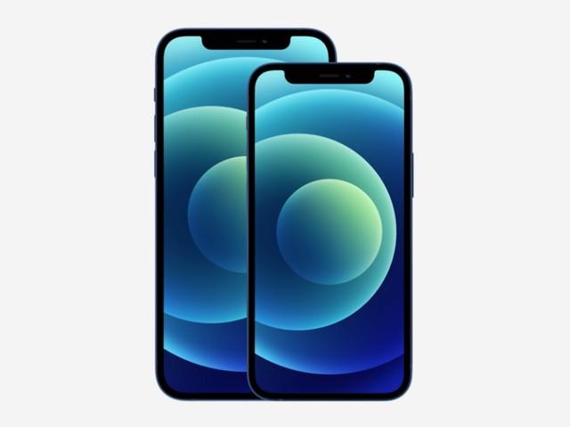 iPhone 12 vs iPhone 12 mini: instapmodellen vergeleken