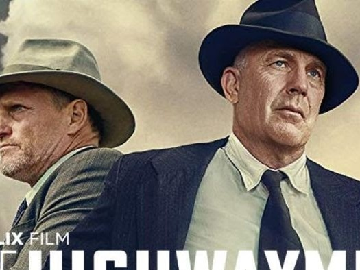 "Movie Review: ""The Highwaymen"" Goes Down Mostly Familar Roads, But Does it In Style"