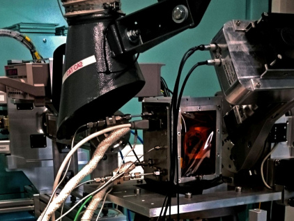 Researchers use synchrotron in quest for better synthetic fuels catalyst
