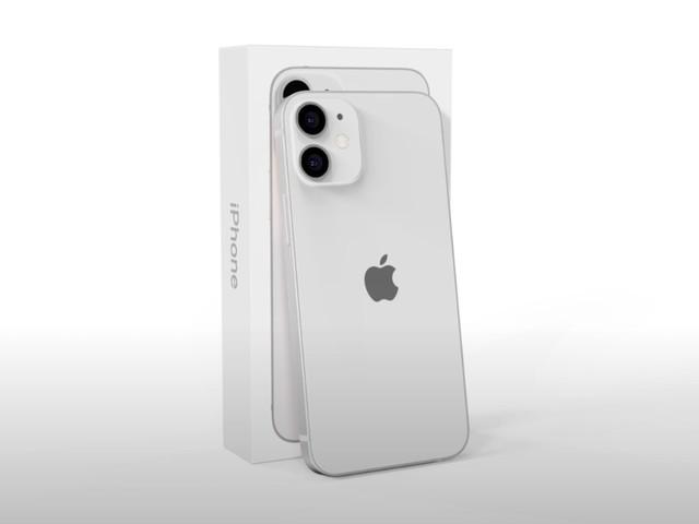 Opinie: De iPhone 12 mini wordt de compacte iPhone waar ik al jaren op wacht