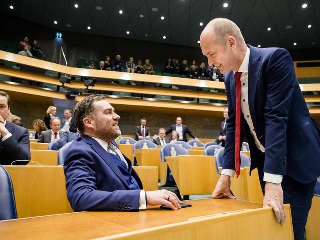 Segers: Dijkhoff zoekt ruzie met de verkeerde mensen