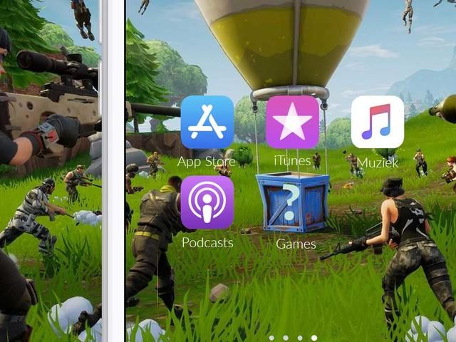 Opinie: Na muziek en tv is games de volgende logische stap voor Apple