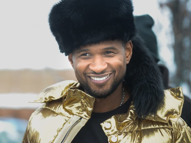 Let It Age: Usher's Struggly Midlife Crisis Album Is Getting Dragged To The Clinic And Back