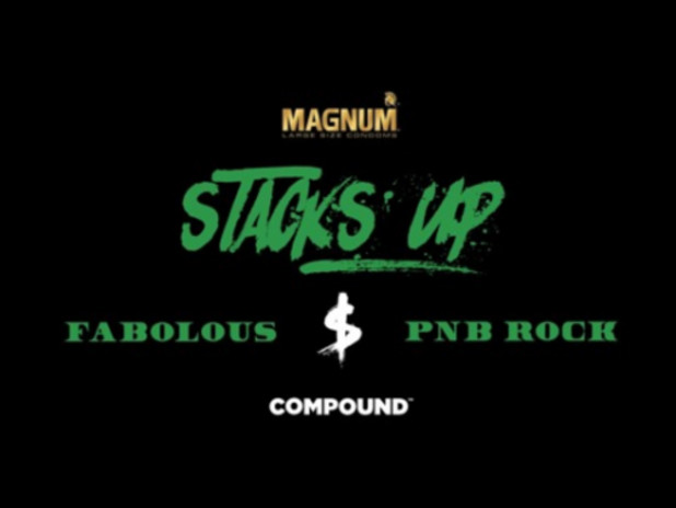 Fabolous – Stacks Up Feat. PnB Rock [New Song]