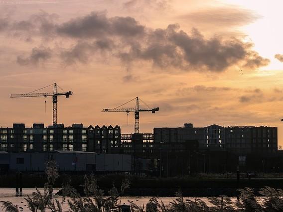 Koper van nieuw huis Amsterdam moet er zelf gaan wonen