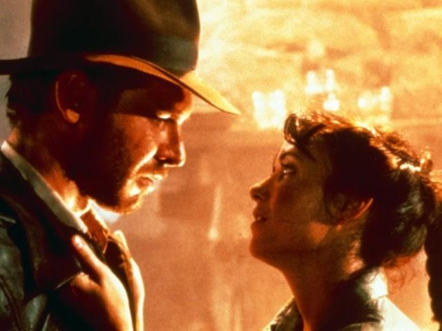 Indiana Jones: Connecting Generations