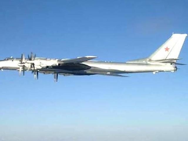 'Rusland oefende aanval op Westen'