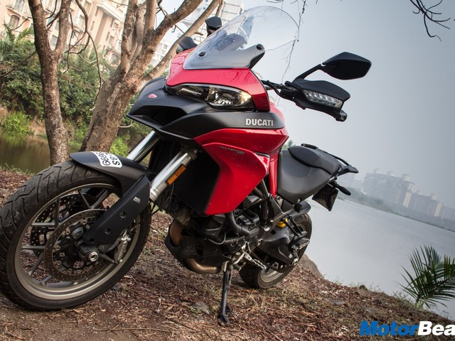 Ducati Ever Red Extended Warranty Introduced In India