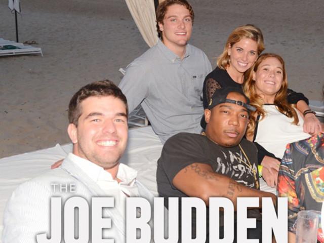 The Joe Budden Podcast ep.215
