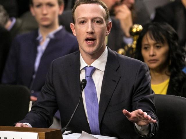Brits parlement wil Facebook onderwerpen aan ethische gedragscode