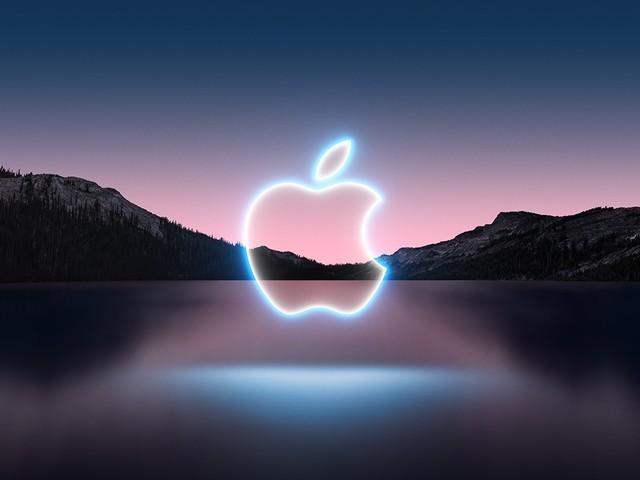 Dit verklapt de uitnodiging van het iPhone 13-event