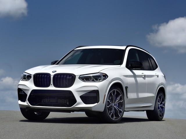 Video: South Africa's Cars Magazine Chimes in on BMW X3 M