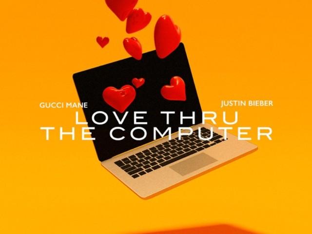 """Gucci Mane & Justin Bieber Drop """"Love Thru The Computer"""""""
