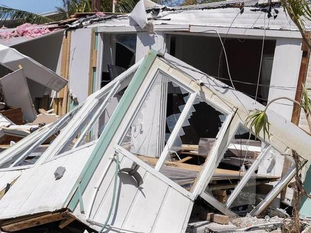 Vijf doden door airco Florida