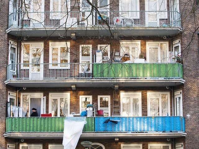 SP kijkt naar Berlijn en Liverpool voor oplossing wooncrisis