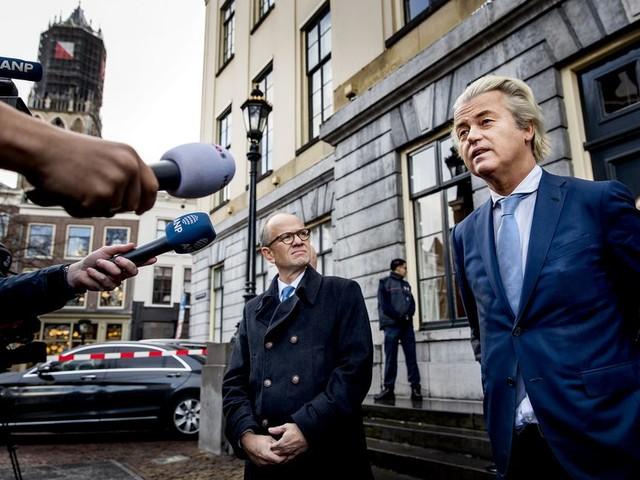 Mag een PVV'er zeggen dat hij moskeeën het liefst ziet branden?