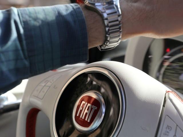 'Fiat Chrysler en Renault in gesprek over fusie'