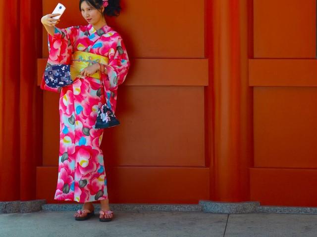 Japan voor beginners: woorden verrichten wonderen