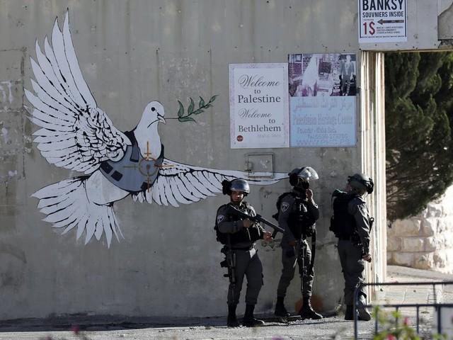 'Wie oordeelt over Israël, oordeelt over de aard van de mens, en dus over zichzelf'