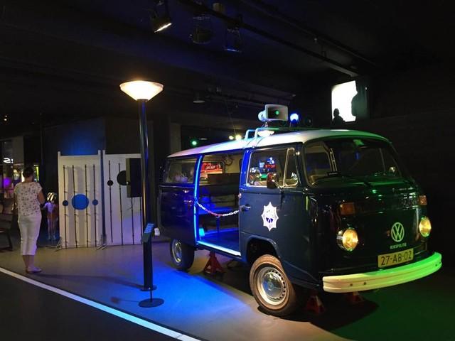 Kinderen kunnen zelf politie ontmoeten in Almere