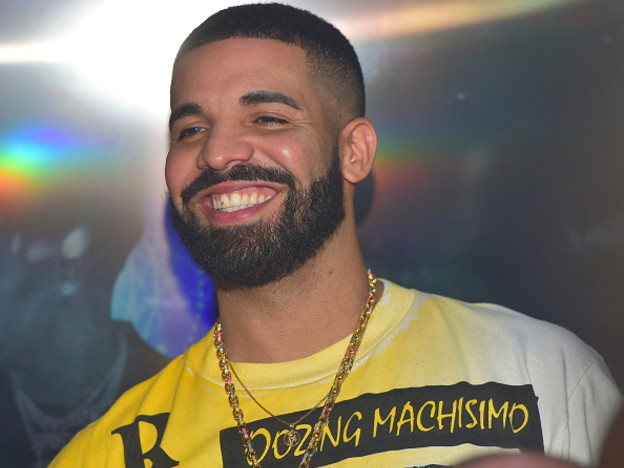 Charitable Ting: Drake Spends $10k On 'Scorpion' Themed Ice Cream Giveaway Throughout Los Angeles