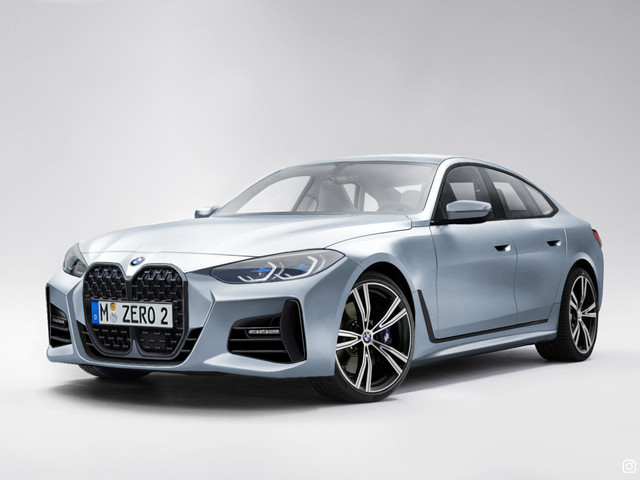 BMW: 4 Series Gran Coupe model coming 'very soon'